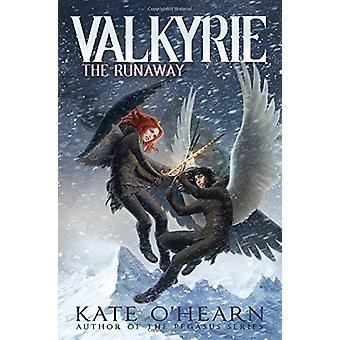 The Runaway by Kate O'Hearn - 9781481447409 Book