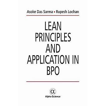 Lean Principles and Application in BPO by Asoke Das Sarma - Rupesh Lo