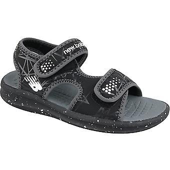 Nieuw evenwicht sandaal K K2031BKW Kids outdoor sandalen