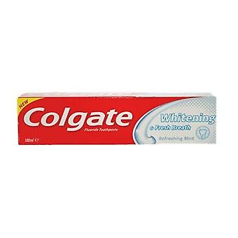 Colgate Whitening & frischen Atem