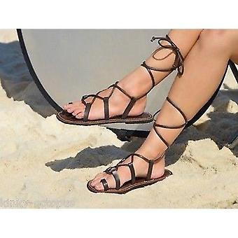 Girl's Gladiator Sandals