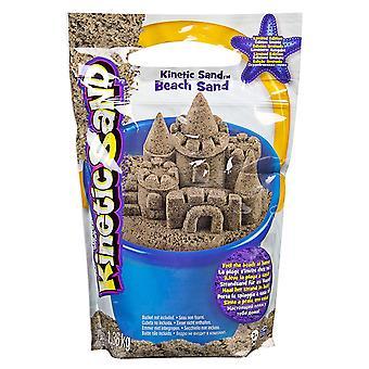 Kinetic 6028363 3lb naturligt Sand sandsæk