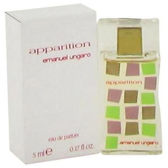 Apparition mini edp by ungaro 447222 5 ml