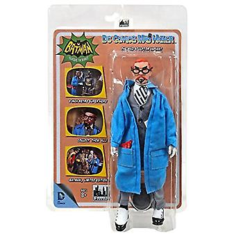 Action Figures - Batman TV 1966 Classic Villian Series Mad Hatter Artist 8