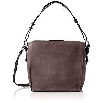 Marc OPolo Thirtyfive - Donna Grau (Grey) shoulder bags 17.5x30x34 cm (B x H T)
