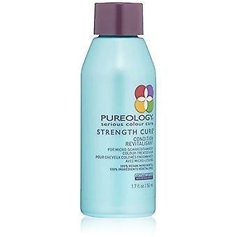 Pureology Strength Cure 42230 hoito aine, 1,7 fl oz