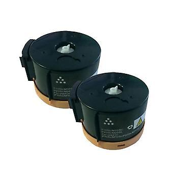 P205 M205 CT201610 svart Premium toner uppsättning med 2