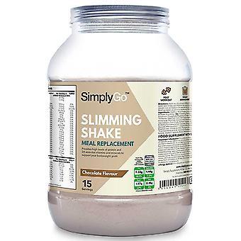Simplygo/slimming-shake - 600 g