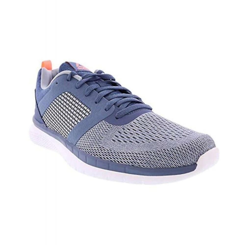 Reebok Kobiety Pt Prime Fabric Low Top Lace Up Running Sneaker DdjI2