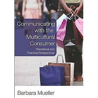 Communiquer avec le consommateur multiculturel: Perspectives théoriques et pratiques