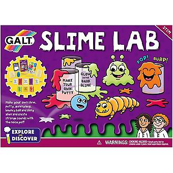 Galt Slime Lab - STEM