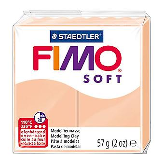 Fimo Soft Modelling Clay, Skin Coloured, 57 g