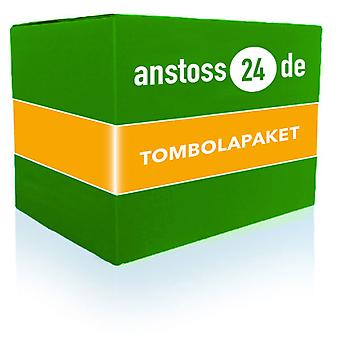 anstoss24.de raffle prize package - JUNIOR with 10 parts