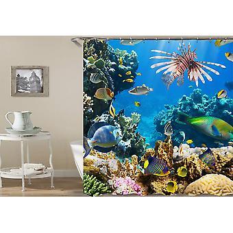 ستارة دش الشعاب المرجانية المذهلة