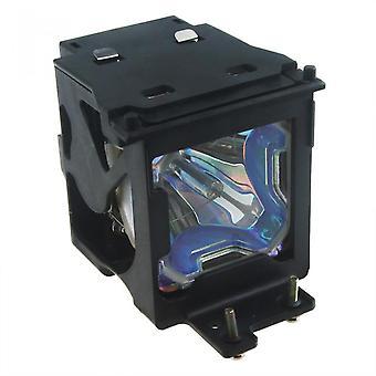 Lampada per proiettore di sostituzione potenza Premium per Panasonic ET-LAE500