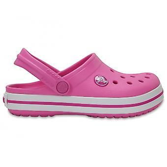 Crocs 204537 Crocband Kids unisex Clogs Party pink