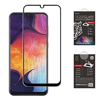Filme para Samsung Galaxy A50 Proteção de tela vidro temperado com aplicador