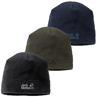 Jack Wolfskin Unisex Vertigo Fleece Beanie Hat