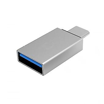 Supersnabb adapter USB C till USB 3.0