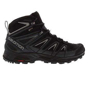 Salomon Mens X Ultra 3 GTX midt sko
