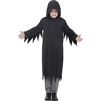 Dark Reaper Costume, Large Age 10-12