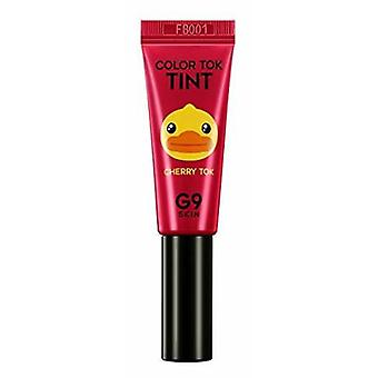 G9 SKIN Color Tok Tint Cherry