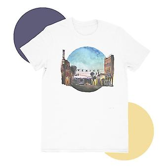 Camiseta de Vince