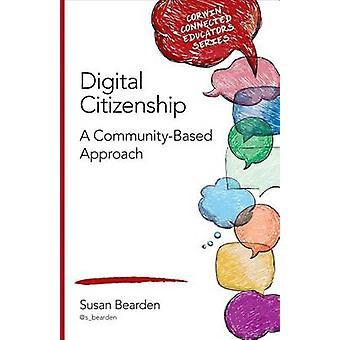 Citoyenneté numérique par Susan M. Bearden