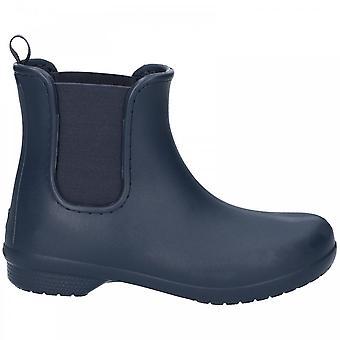 Crocs Freesail Chelsea boot marinblå/Marinblå