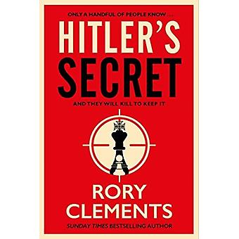 Hitlers Secret by Clements & Rory