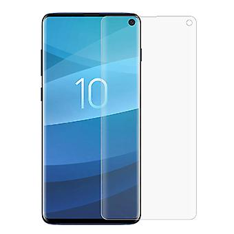 Für Samsung Galaxy S10e, gebogen 3D PET Abschirmung Soft Screen Protector