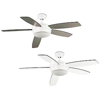 Ceiling Fan Samal White 132cm / 52