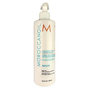 Moroccanoil kosteus korjaus hoitoaine 16.9 oz 500 ml