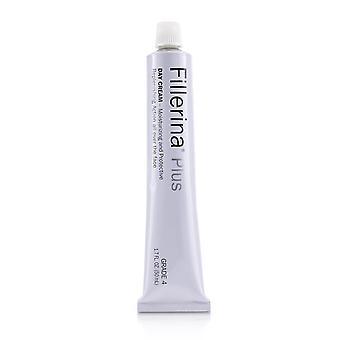 Day cream (moisturizing & protective) grade 4 plus 240320 50ml/1.7oz