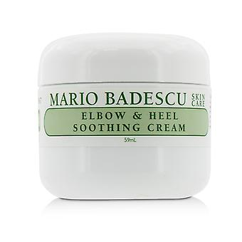 Crema calmante para el codo y el talón para todos los tipos de piel 204579 59ml/2oz