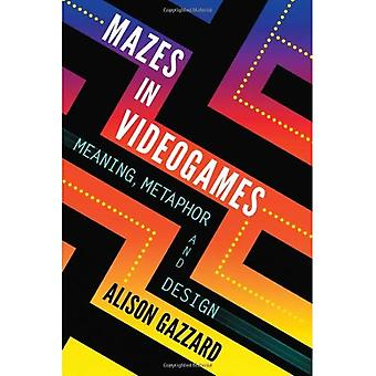Mazes in Videogames