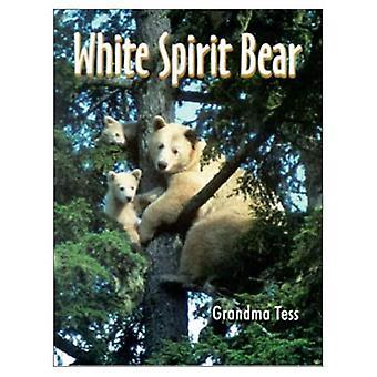 White Spirit Bear