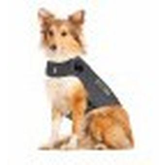 Thundershirt Chaleco Antiéstrés (Dogs , Dog Clothes , Waistcoats)