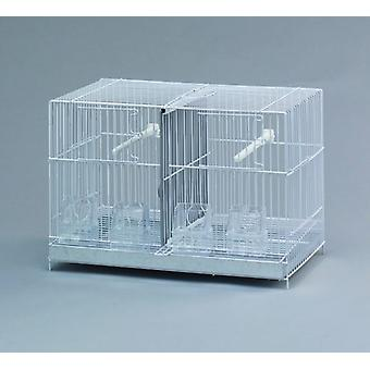 Mgz Alamber Cage 43 with Separation (Birds , Cages and aviaries , Cages)