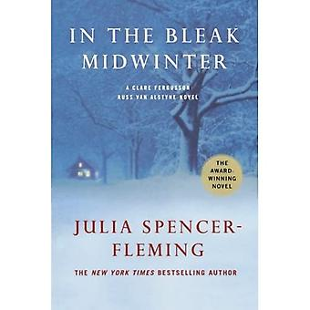 In the Bleak Midwinter: A Clare Fergusson/Russ Van Alsyne Novel
