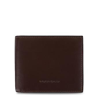 Piquadro Original Men All Year Wallet - Brown Color 55528