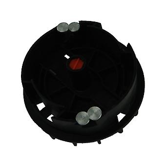 FLYMO Power Trim 600 Heavy-Duty-Spool-Halter