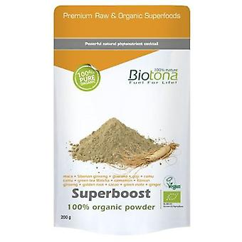 Biotona Superboost Powder 200G