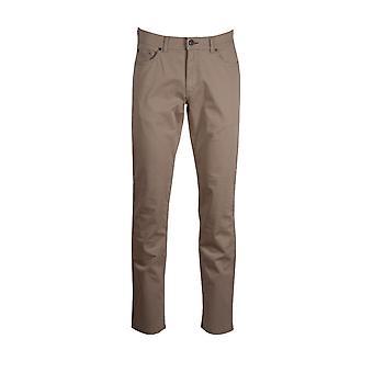 Brax Cooper Regular Fit Jeans Stone