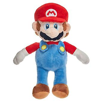 Super Mario, Knuffels - Mario