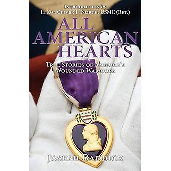 All American Hearts by Baddick & Joseph