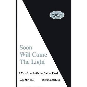 Soon Will Come the Light by McKean & Thomas