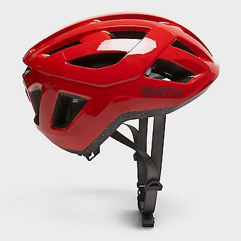 New Smith Signal MIPS Cycling Helmet Red