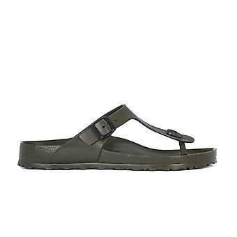 Birkenstock Gizeh Eva 128271 universal summer men shoes