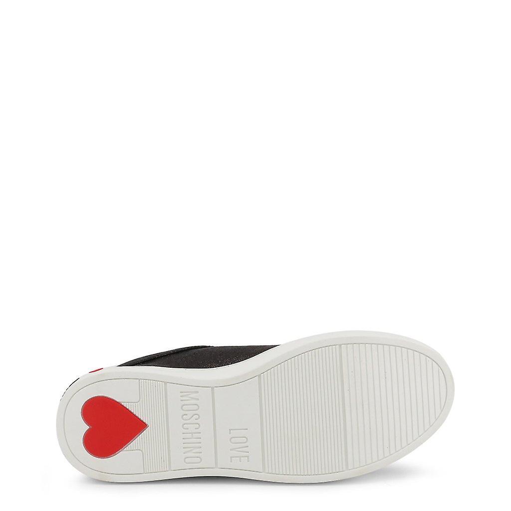 Chaussures de baskets synthétiques femme lm30295
